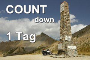 countdown_1Tag