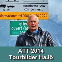 ATT2014 A HaJo Titel