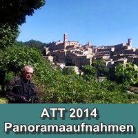 ATT2014 A Panorama Titel