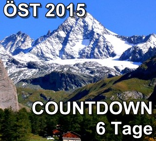 countdown tage 6