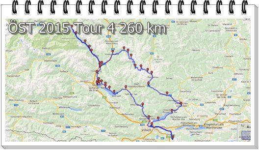 OEST Tour4 V1.0 260km