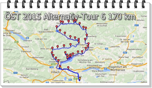 OEST Tour6 alter V1.0 170km