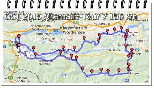 OEST Tour7 alter V1.0 150km