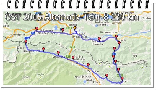 OEST Tour8 alter V1.0 130km