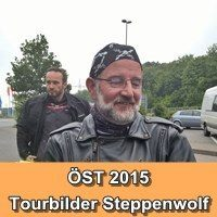OEST2015 Steppenwolf Titel