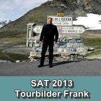 SAT 2013 A Frank Titel