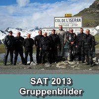 SAT 2013 A Gruppe Titel