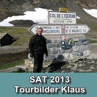 SAT 2013 A Klaus Titel