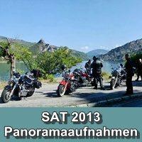 SAT 2013 A Panorama Titel