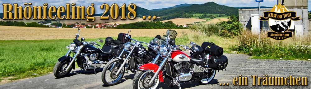 Rhönfeeling 2018 @ Landhotel zur grünen Kutte | Urnshausen | Thüringen | Deutschland