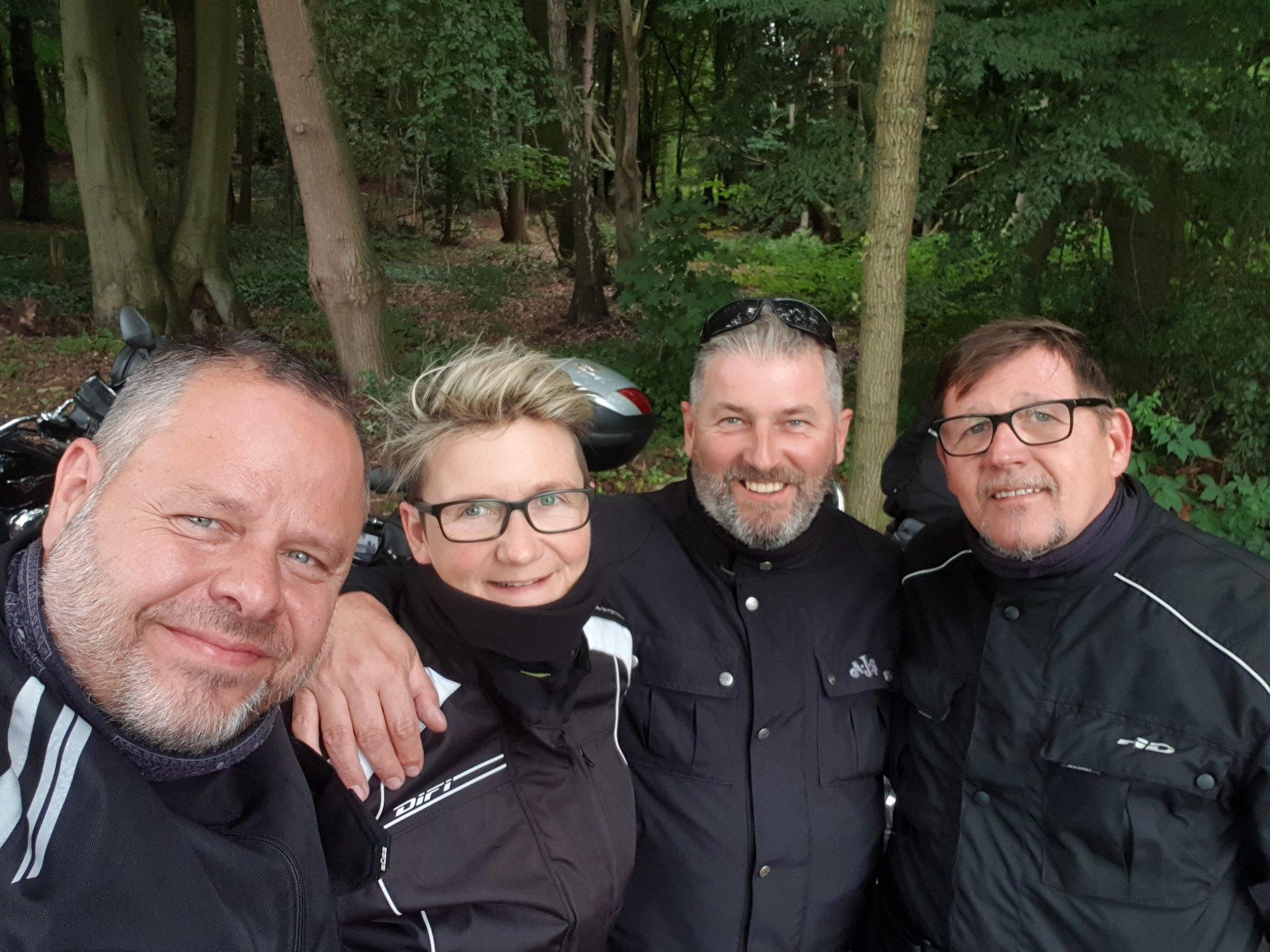 NRW on Tour ERT Erzgebirge Riesengebirge Tour 2019
