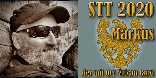 NRW on Tour STT Südtirol Trentino Tour 2020 Teilnehmer Markus