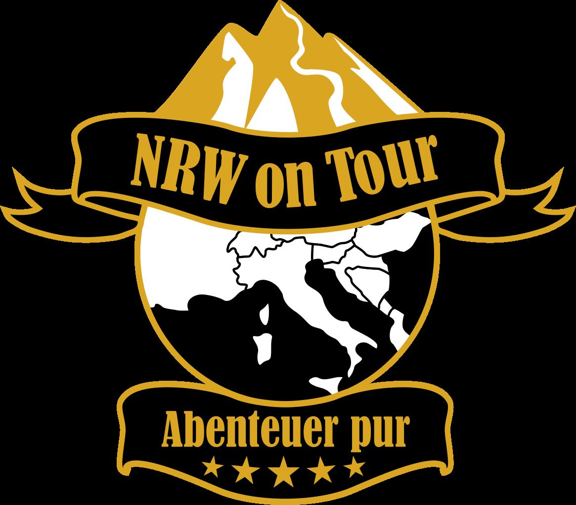 NRW on Tour unser Logo