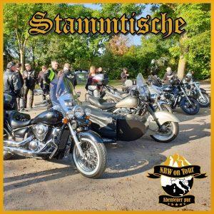 NRW on Tour Stammtische