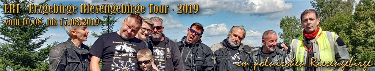 NRW on Tour auf im polnischen Riesengebirge
