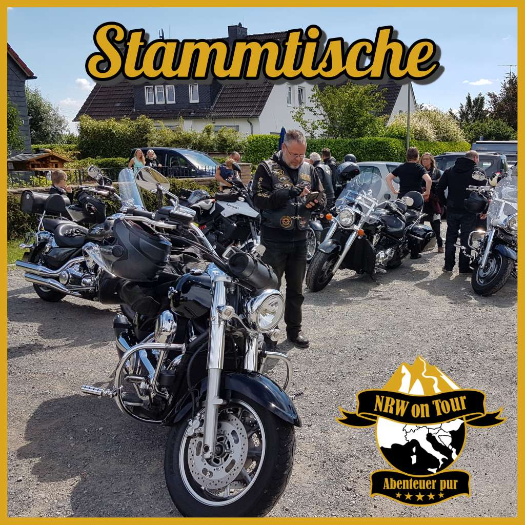 Stammtisch September 2020 @ Hotel Schänzchen Nettetal | Nettetal | Nordrhein-Westfalen | Deutschland