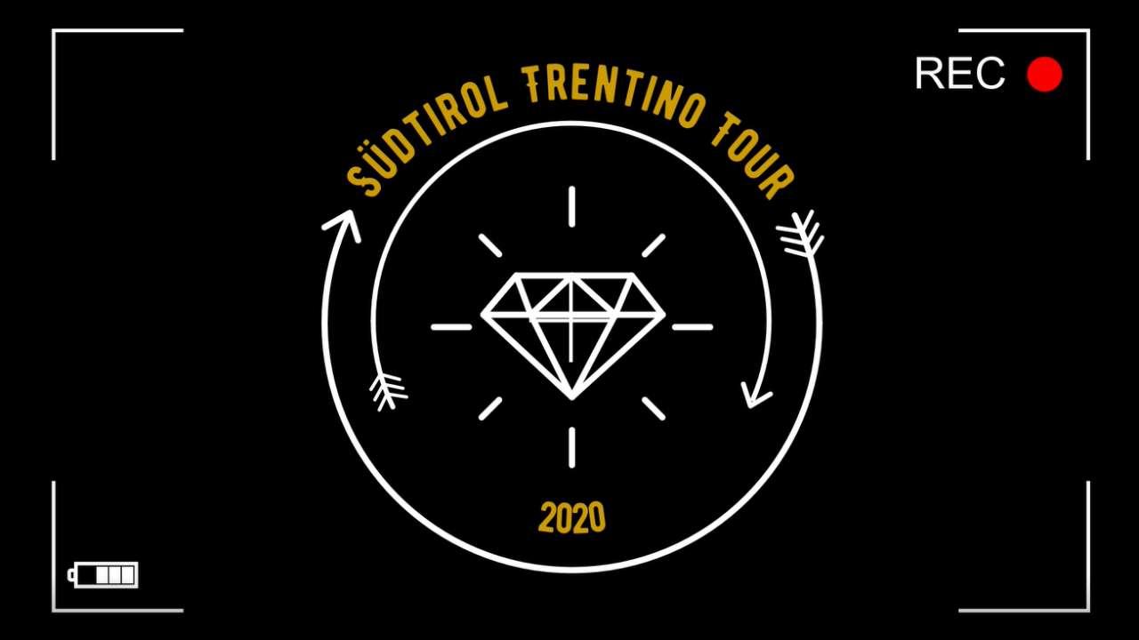 Südtirol Trentino Tour 2020